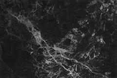 Svarta grå färger marmorerar textur i naturlig modell med hög upplösning för bakgrund Tegelplattastengolv Arkivbilder