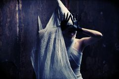 svarta händer Fotografering för Bildbyråer