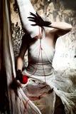 svarta händer Royaltyfria Foton