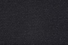 svarta sequins Arkivbilder