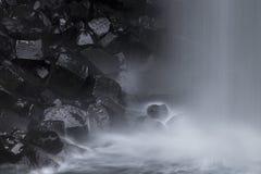 Svartifoss Стоковое Изображение RF