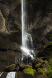Svartifoss waterfall Royalty Free Stock Image