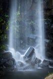 Svartifoss waterfall Royalty Free Stock Photo