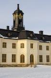 Svartsjö Palace Royalty Free Stock Images