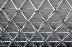 Svartvit abstraktion Härlig bakgrund arkivbild