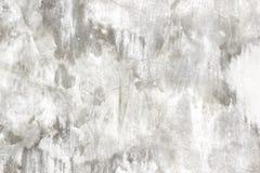Svartvit bakgrund för grungeväggtextur Royaltyfri Bild