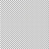 Svartvit geometrisk modern texturerad bakgrund stock illustrationer