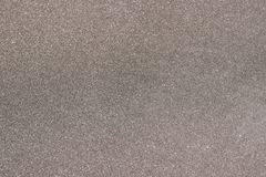 Svartvit sandtexturbakgrund arkivfoto