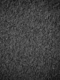 Svartvit texturbakgrund Arkivfoto
