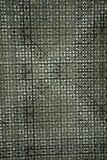 Svartvita metalliska färger för geometrisk sömlös abstrakt modell på grå bakgrund Modern svartvit textur Royaltyfri Foto