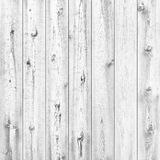 Svartvitt trä texturerar Arkivfoto