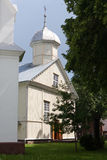 Svedasai kyrka arkivfoton