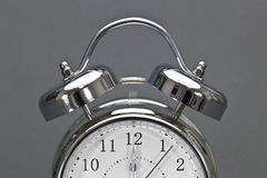 Sveglia dell'annata Fotografia Stock