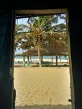 Svegliando nel paradiso Fotografie Stock Libere da Diritti