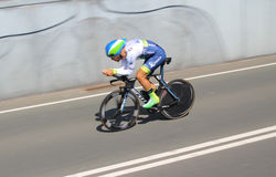 Svein Tuft, Orica GreenEDGE Stock Photography