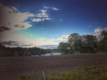 Svensk lake Arkivfoto