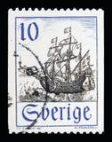 Svent Skepp (krigsskeppet), Definitives serie, circa 1967 Arkivfoton