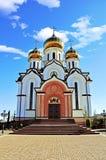 Sveta佩特卡修道院 免版税库存图片