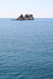 sveti de nedelja d'île Photographie stock libre de droits