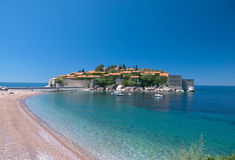 Free Sveti Stefan, Montenegro Stock Photo - 10317910