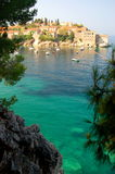 Sveti Stefan, Montenegro Royalty Free Stock Photos