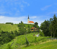 Sveti Urban, Slovenia Stock Photos