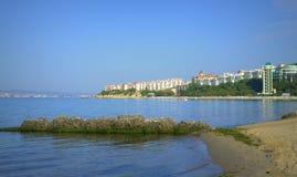 Sveti Vlas resort,Bulgaria Stock Image