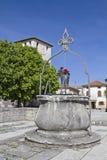 Svetincenat in Istria immagine stock