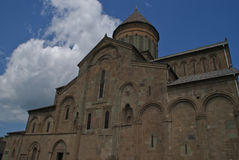 Svetitskhoveli Cathedral Royalty Free Stock Photo