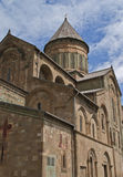 Svetitskhoveli Cathedral Royalty Free Stock Photography