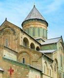 Svetitskhoveli Cathedral, Georgia Royalty Free Stock Photography