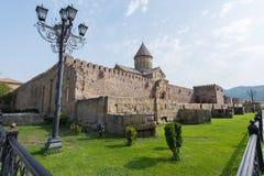 Svetitskhoveli Cathedral Royalty Free Stock Photography