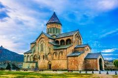 Free Svetitskhoveli Cathedral In Mtskheta, Georgia Stock Photos - 152558083