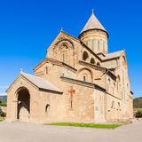 Svetitskhoveli Cathedral, Mtskheta Royalty Free Stock Image