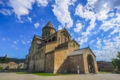 Free Svetitskhoveli Cathedral Of Mtskheta, Georgia Royalty Free Stock Photos - 136440408