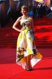 Svetlana Khodchenkova at Moscow Film Festival Stock Image