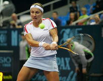 Svetlana Kuznecova Russian tennis player Royalty Free Stock Photography