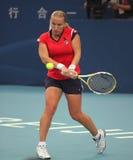 Svetlana Kuznetsova (RUS), joueur de tennis Images stock