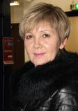 Svetlana Veretennikova Stock Image