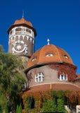 Svetlogorsk tower Royalty Free Stock Photo