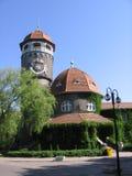 Svetlogorsk-Turm Lizenzfreie Stockfotos