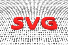 Svg Royalty Free Stock Images
