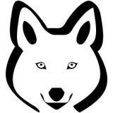 Svg tiré par la main du vecteur ENV Crafteroks de coyote libre, dossier libre de svg, ENV, dxf, vecteur, logo, silhouette, icône, illustration stock