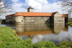 Svihov Castle Royalty Free Stock Images