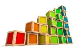 Sviluppo Immagine Stock Libera da Diritti