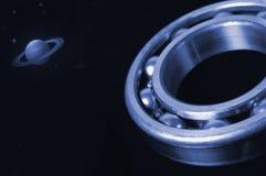 Sviluppo del cuscinetto a sfera Immagini Stock