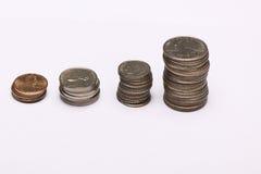 Sviluppo di soldi immagine stock