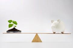 Sviluppo sostenibile immagini stock