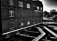 Sviluppo urbano fotografie stock libere da diritti