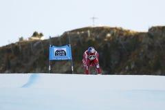 SVINDAL Aksel Lund in Audi FIS alpiner Ski World Cup - 3. MÄNNER Stockfoto